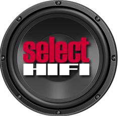 Select HiFi Audiphile equipment UK