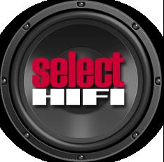 used audiophile hifi equipment from select hifi uk